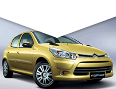 car hire  in Campinas Airport